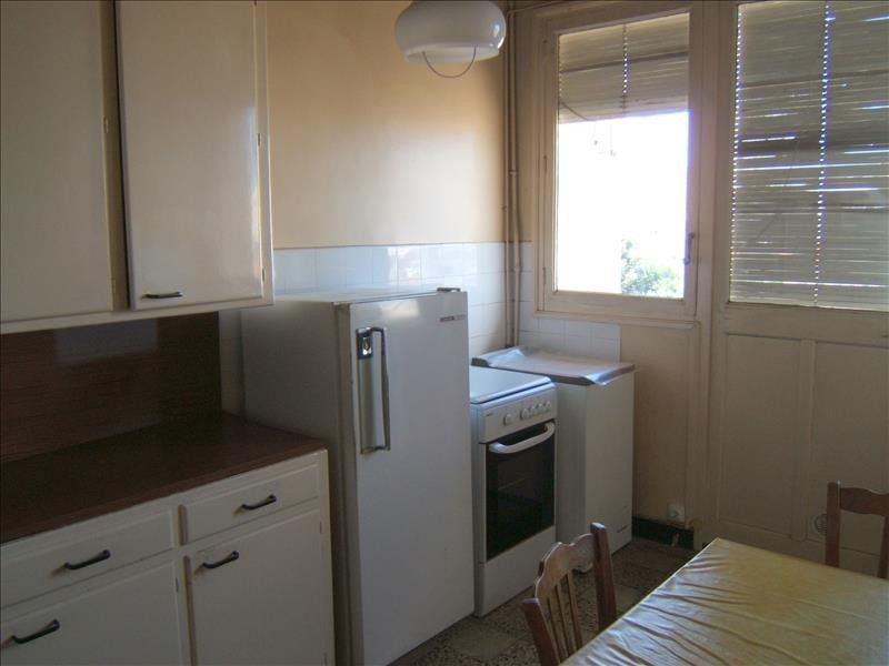Sale apartment St etienne 50 000€ - Picture 2