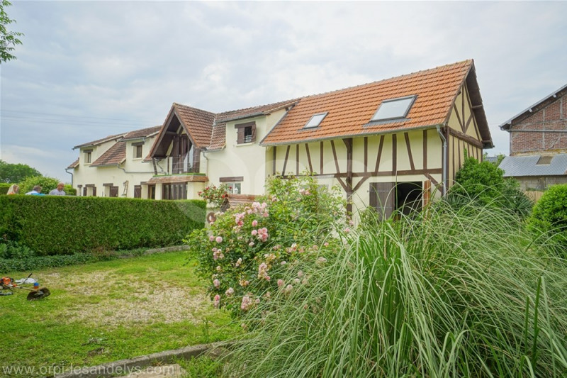 Sale house / villa Les andelys 262000€ - Picture 6