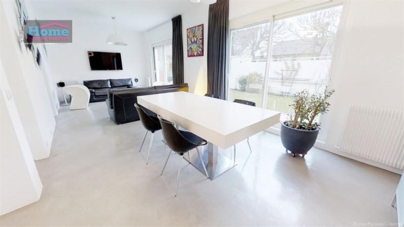 Sale house / villa Montesson 580000€ - Picture 1