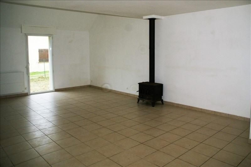Vente maison / villa Querrien 166400€ - Photo 3