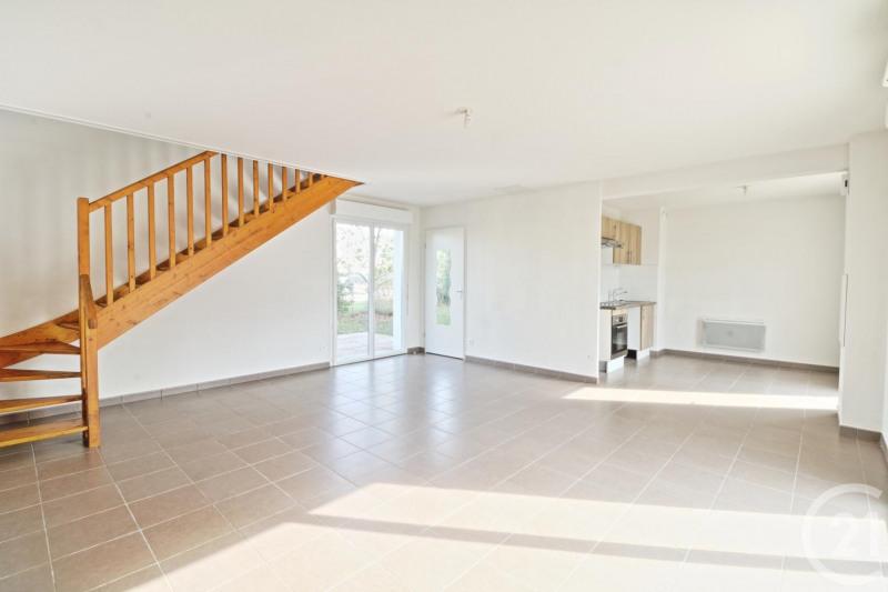 Rental house / villa Tournefeuille 897€ CC - Picture 3