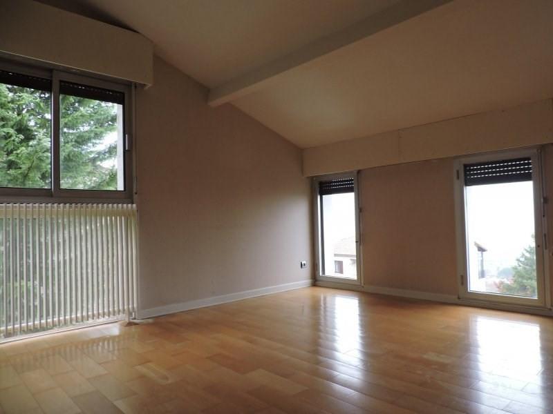 Rental house / villa Bon encontre 1050€ +CH - Picture 11