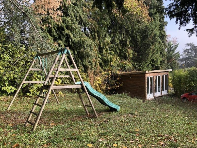 Venta  casa Parmain 450000€ - Fotografía 6