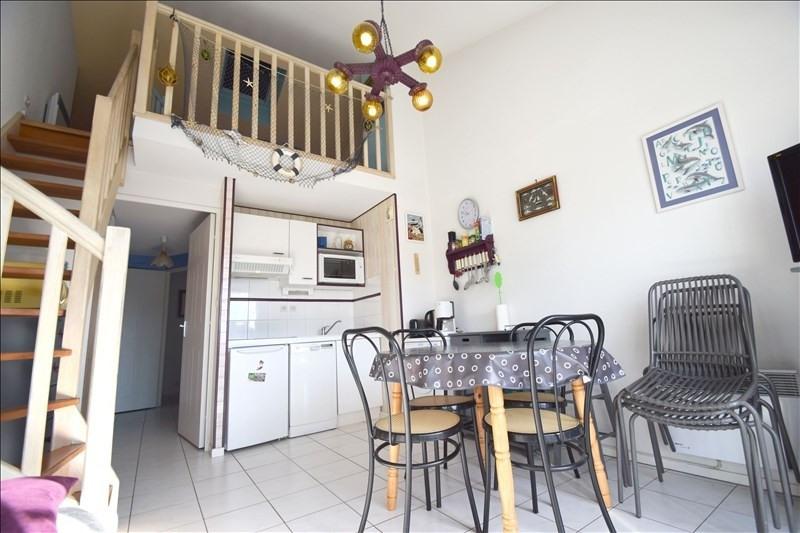 Vermietung von ferienwohnung wohnung Chatelaillon plage 409€ - Fotografie 2