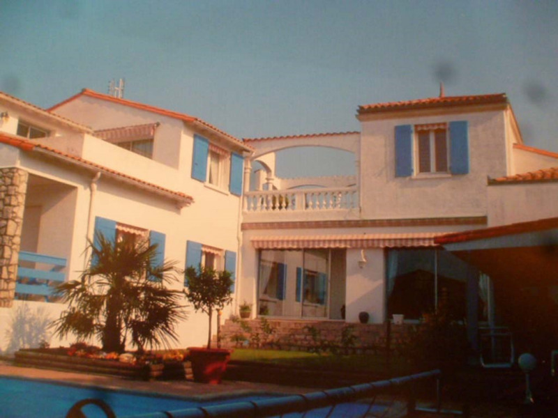 Deluxe sale house / villa Saint-sulpice-de-royan 790 000€ - Picture 13