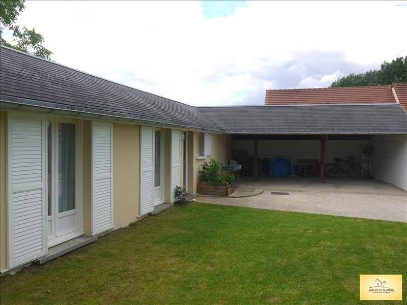 Vendita casa Orvilliers 184000€ - Fotografia 2