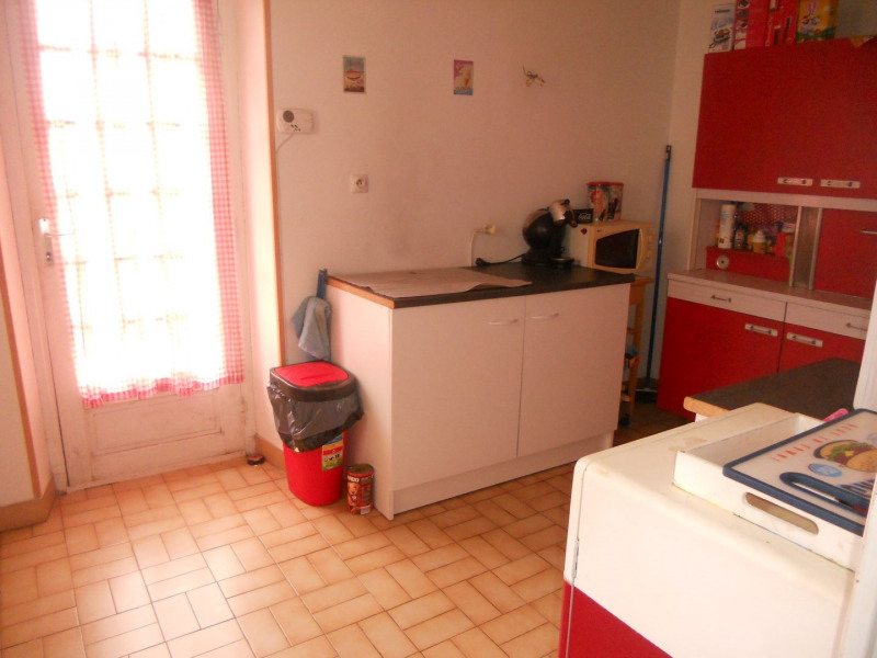 Vente maison / villa Falaise 71 500€ - Photo 3