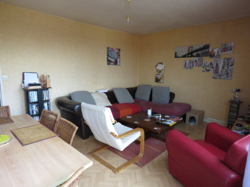 Vente appartement Quimper 57 675€ - Photo 2