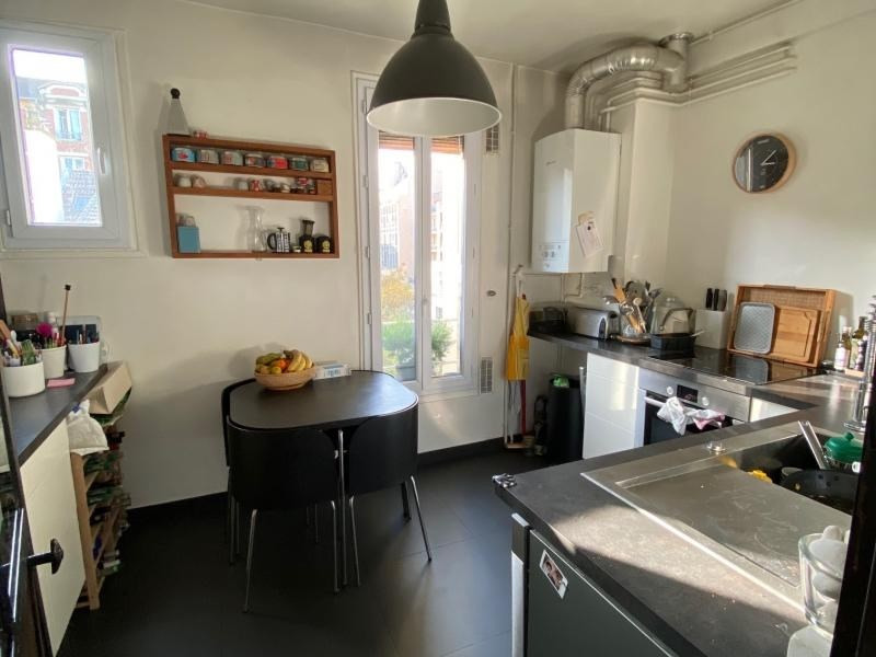 Rental apartment Boulogne billancourt 2 250€ CC - Picture 4