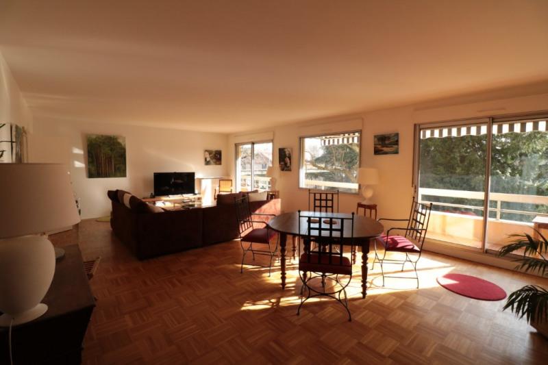 Deluxe sale apartment Caluire et cuire 595000€ - Picture 1