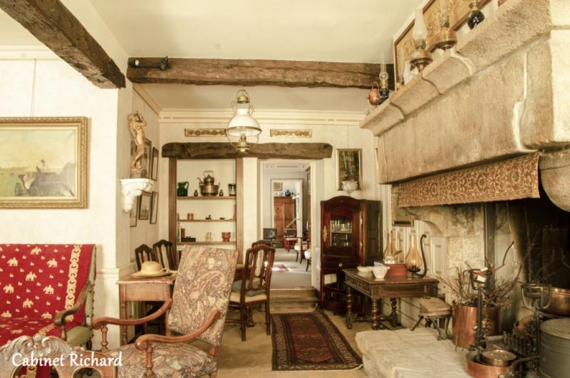 Vente de prestige maison / villa Dinard 780000€ - Photo 8