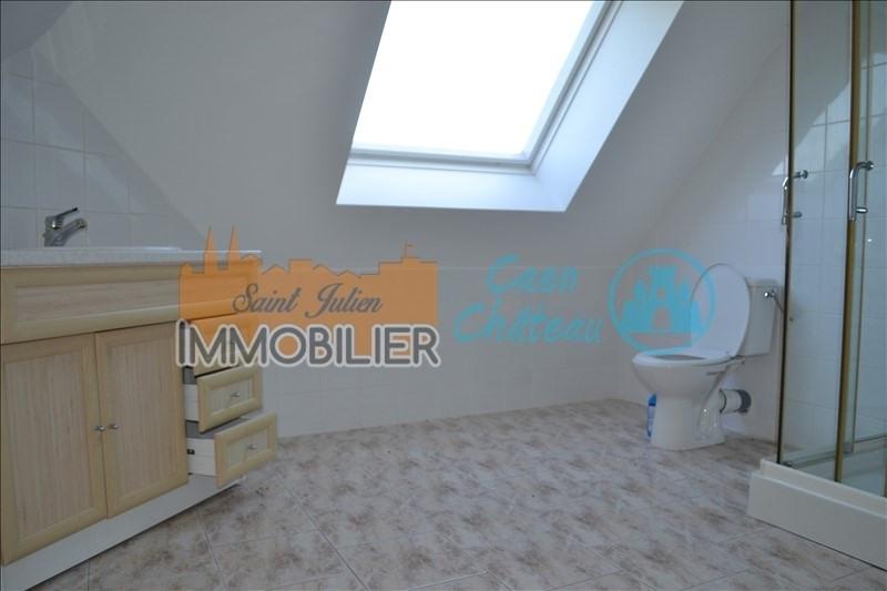 Venta  casa Sommervieu 370200€ - Fotografía 8