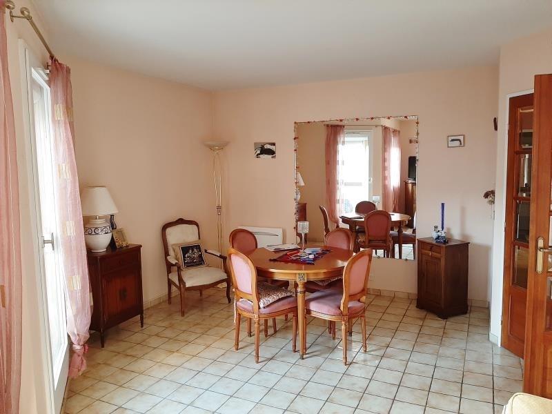 Vente appartement Sannois 236250€ - Photo 3