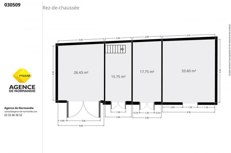 Vente maison / villa Montreuil-l'argille 30000€ - Photo 3
