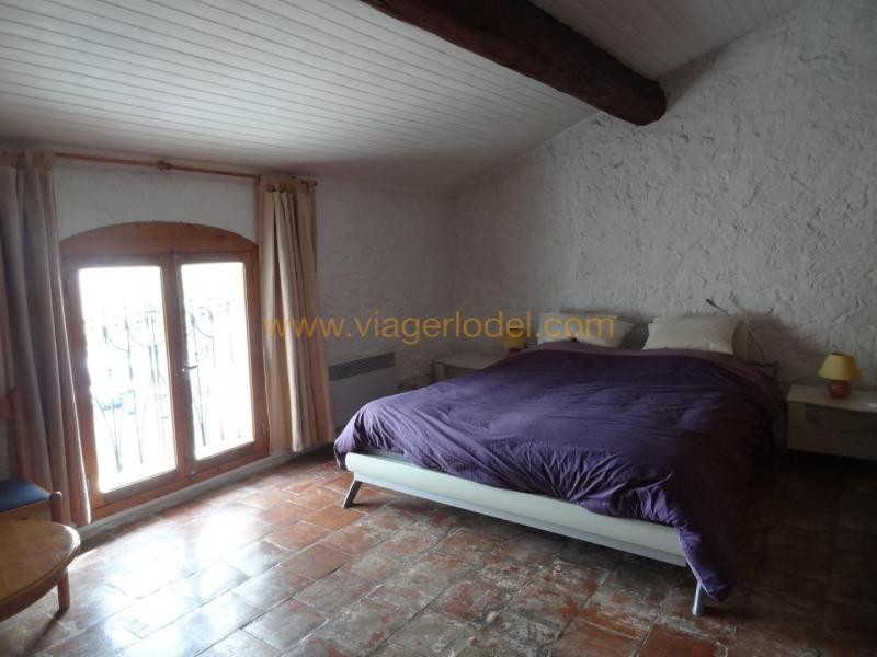 Vendita nell' vitalizio di vita casa Florensac 86500€ - Fotografia 7