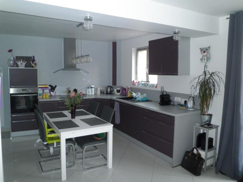 Sale house / villa Amfreville la mi voie 169500€ - Picture 2