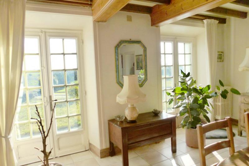 Vente de prestige maison / villa Cherval 574750€ - Photo 6