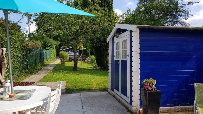 Sale house / villa Noiseau 289000€ - Picture 6