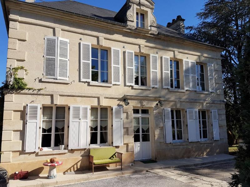 Vendita casa Soissons 498000€ - Fotografia 2