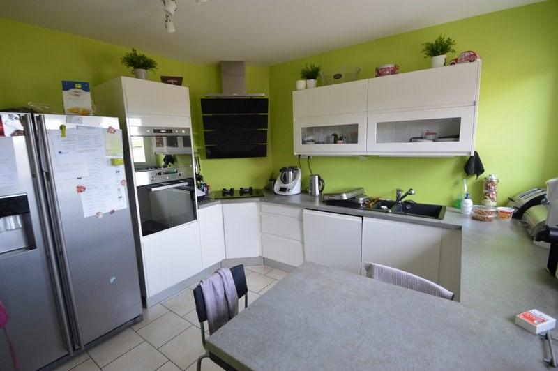 Sale apartment St lo 136000€ - Picture 1