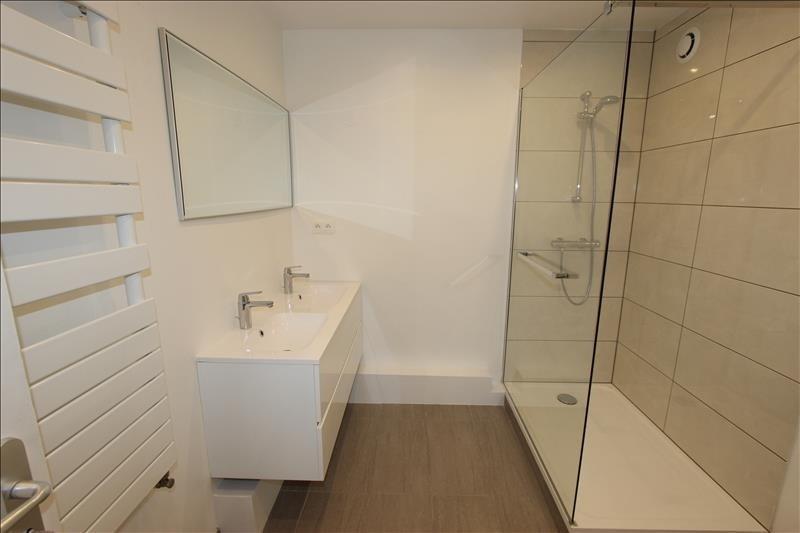 Sale apartment Strasbourg 224700€ - Picture 3