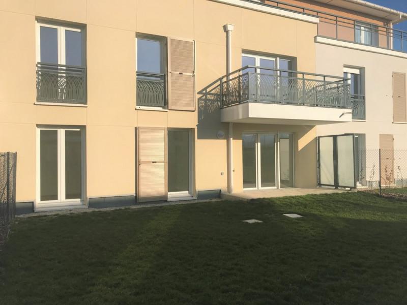 Venta  apartamento Villennes sur seine 280000€ - Fotografía 1