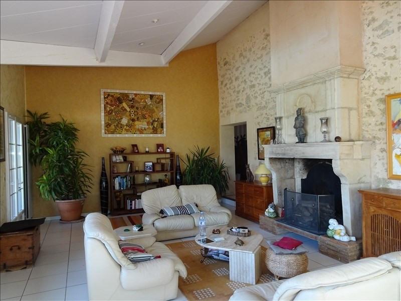 Rental house / villa L isle jourdain 2692€ CC - Picture 7