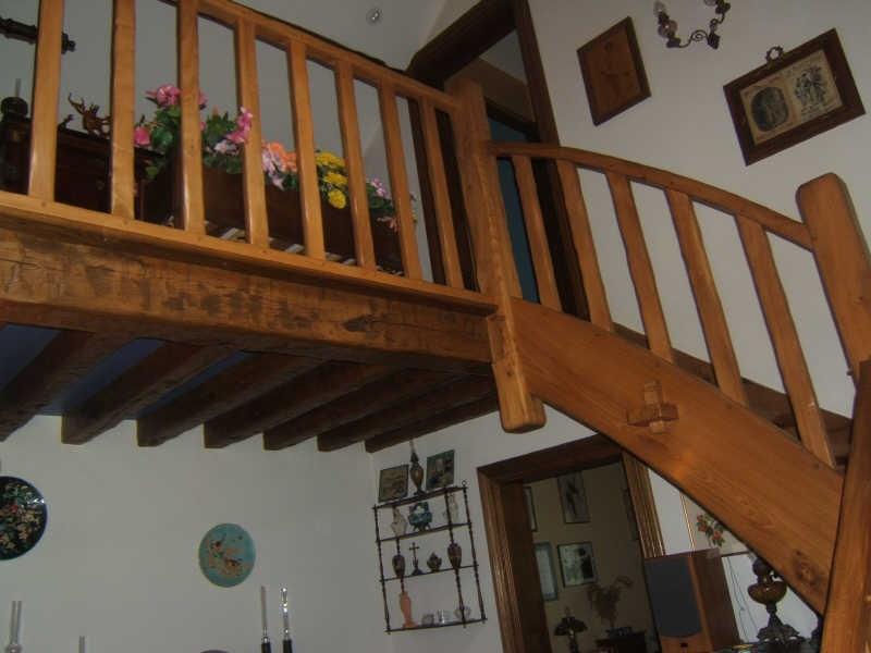 Venta  casa Francastel 300000€ - Fotografía 8
