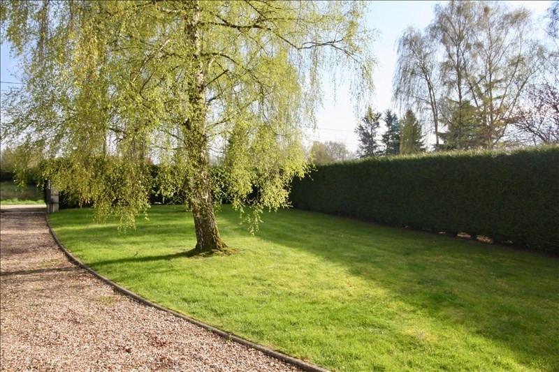 Vente maison / villa Rugles 137500€ - Photo 4