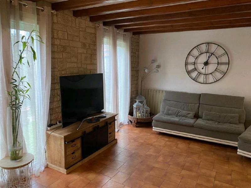 Vente maison / villa Taverny 416000€ - Photo 3