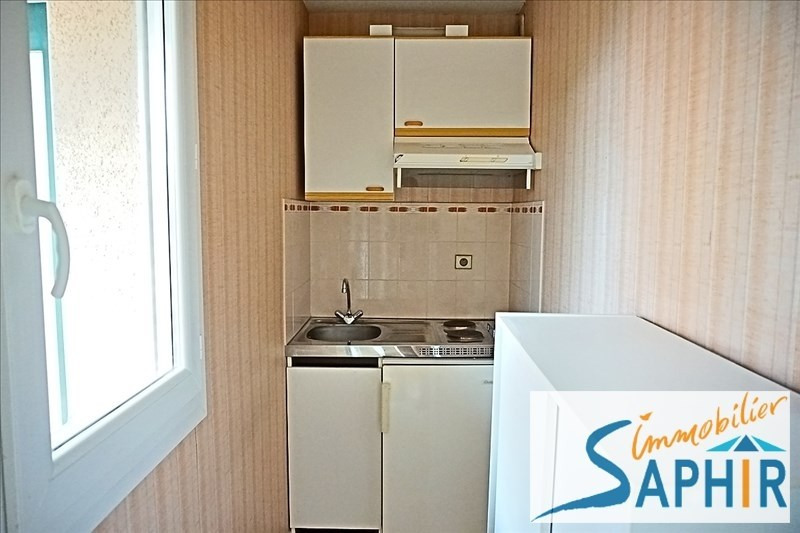 Sale apartment Toulouse 96 000€ - Picture 4