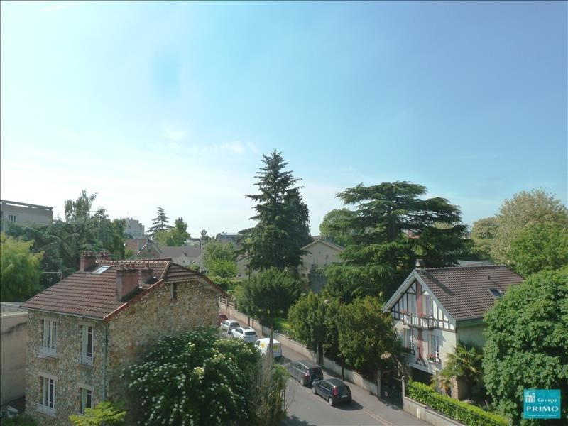 Vente appartement Chatenay malabry 266000€ - Photo 4