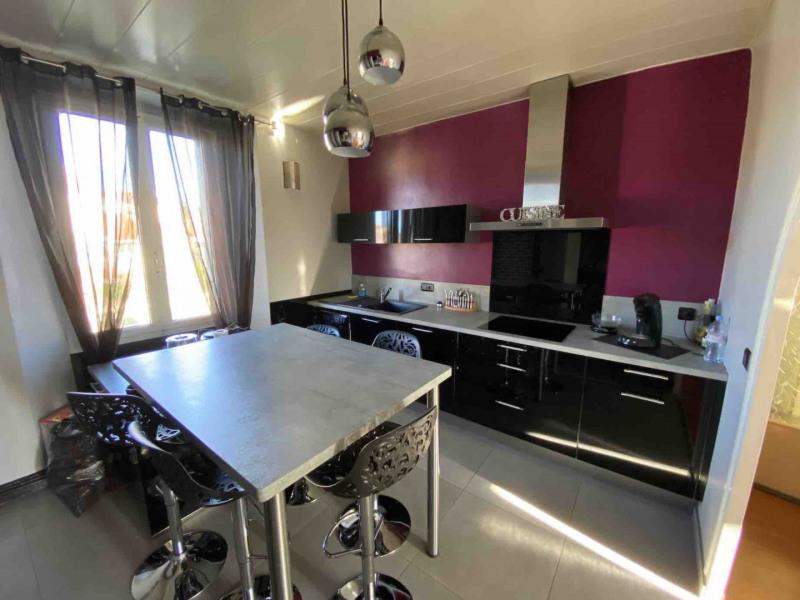 Vendita appartamento Roche-la-moliere 155000€ - Fotografia 4