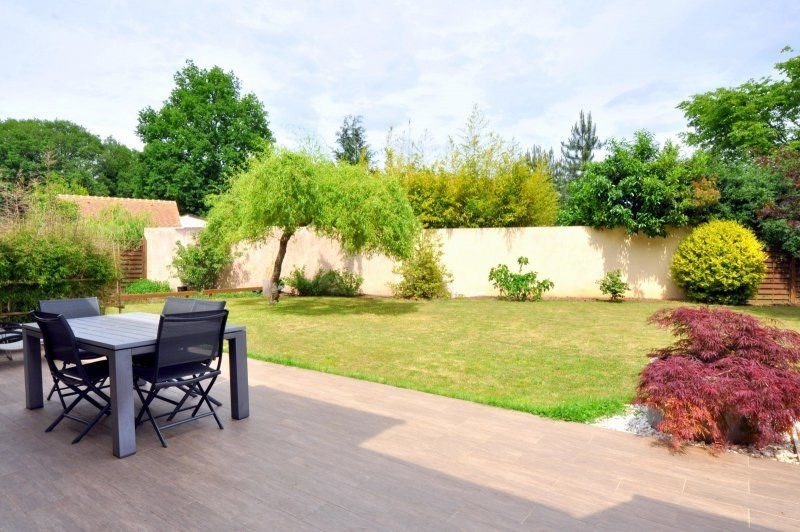 Vente maison / villa La celle les bordes 430 000€ - Photo 17