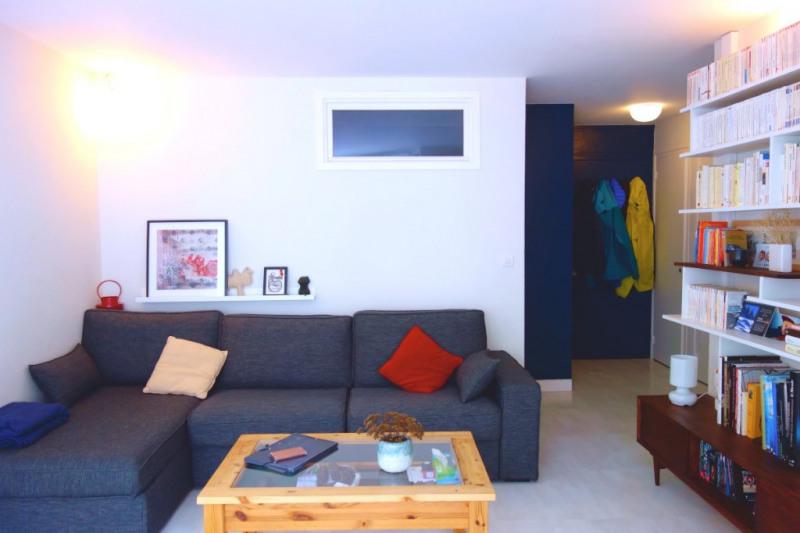 Sale apartment Les houches 189000€ - Picture 3