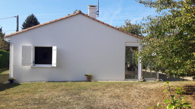 Vente maison / villa Chancelade 256000€ - Photo 10