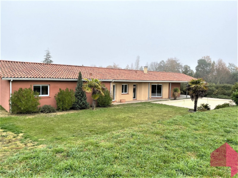 Deluxe sale house / villa Saint-orens-de-gameville 595000€ - Picture 13