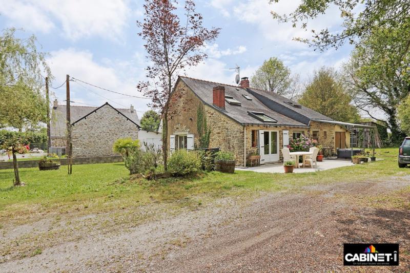 Vente maison / villa Notre dame des landes 283900€ - Photo 11