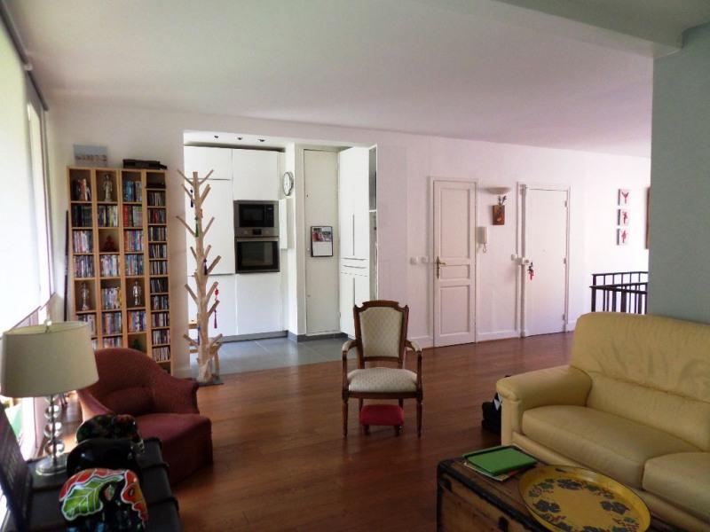 Vente appartement La celle saint cloud 440000€ - Photo 3