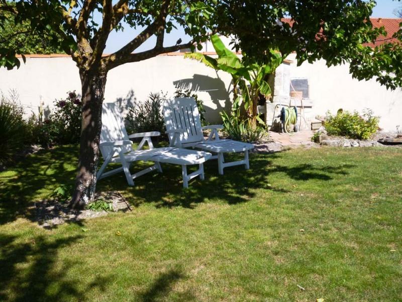 Sale house / villa Mornac-sur-seudre 317000€ - Picture 5