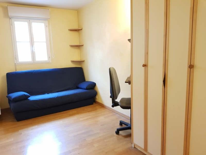 Vente appartement Sartrouville 259000€ - Photo 5