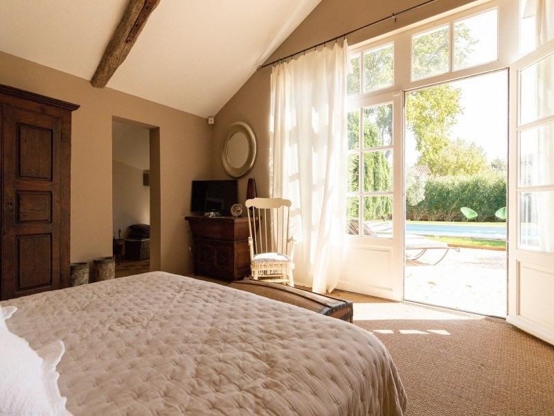 Immobile residenziali di prestigio casa Paradou 787000€ - Fotografia 7