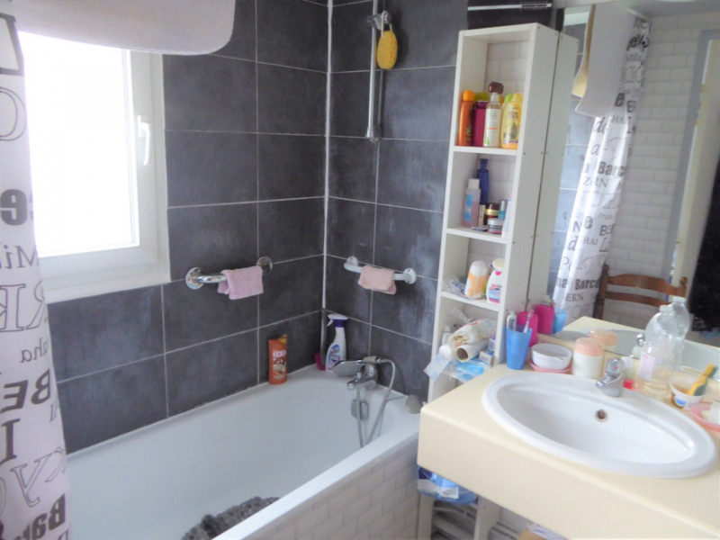 Sale apartment Fontenay le vicomte 147000€ - Picture 5