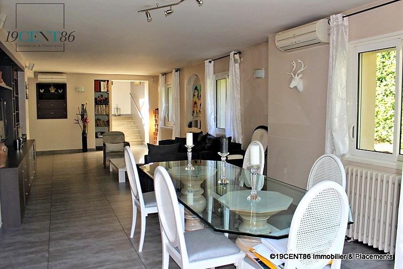 Deluxe sale house / villa Caluire et cuire 1130000€ - Picture 7