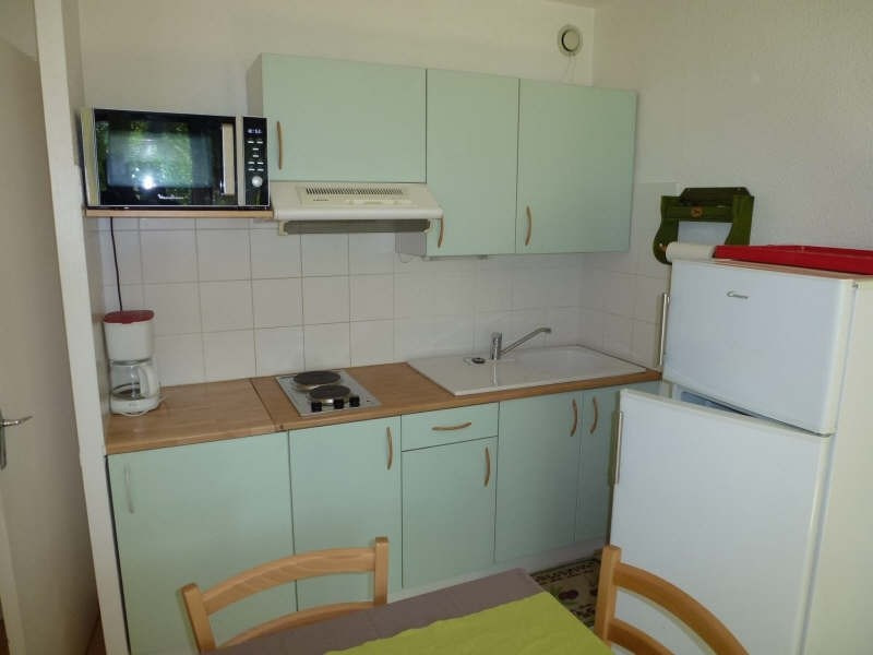 Sale apartment Chambery 98 000€ - Picture 3