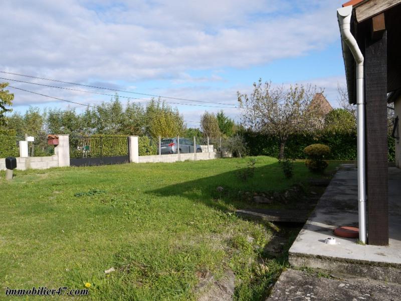 Vente maison / villa Castelmoron sur lot 123000€ - Photo 2