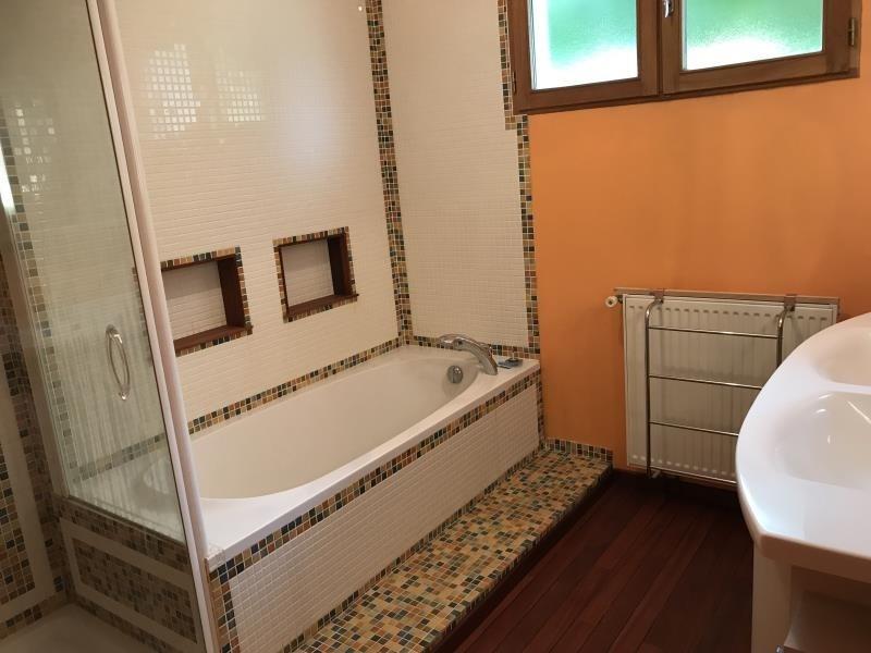 Revenda casa Vaulx milieu 330000€ - Fotografia 3