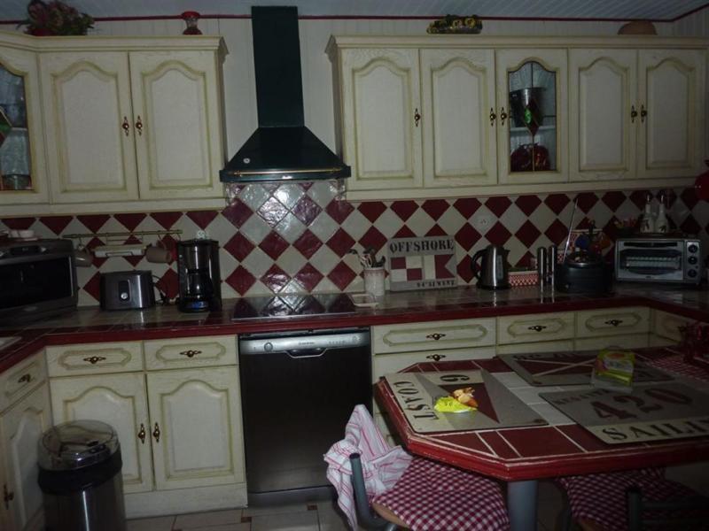 Sale house / villa Lisieux 273000€ - Picture 4