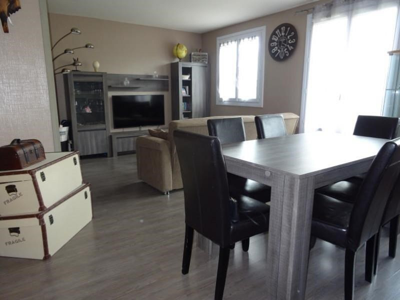 Vente appartement Troyes 81 500€ - Photo 3