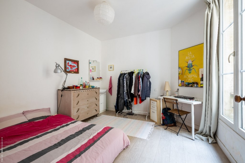 Sale apartment Bordeaux 468000€ - Picture 3